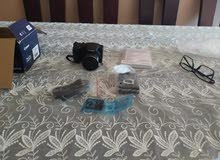 كاميرا كانو SX420