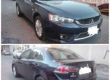 urgent Sale Mitsubishi Lancer Fortis 2016