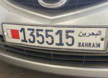 للبيع رقم سياره لعلى سعر للجادين ت 33378899