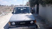 Isuzu Trooper 1983 for sale in Irbid