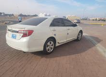 Toyota Camry car for sale 2014 in Buraimi city