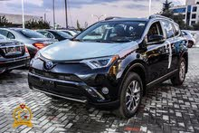 Available for sale! 0 km mileage Toyota RAV 4 2018