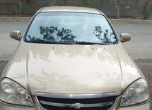 160,000 - 169,999 km Chevrolet Optra 2010 for sale