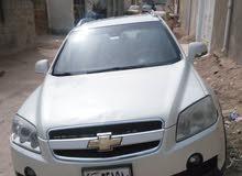 Used 2007 Captiva