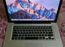 Mac-book pro # 2