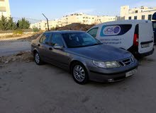 Available for sale! 0 km mileage Saab 95 2005