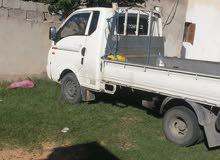 Gasoline Fuel/Power   Hyundai Porter 2008