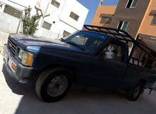 Manual Blue Toyota 1986 for sale