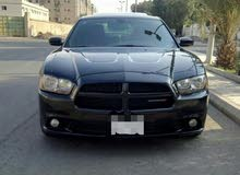 Dodge Charger car for sale 2013 in Jeddah city