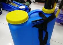 ماكينة رش الموبيدات و تساعد ف تعقيم المنزل