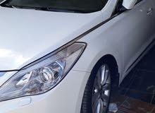 Available for sale! 100,000 - 109,999 km mileage Hyundai Azera 2013
