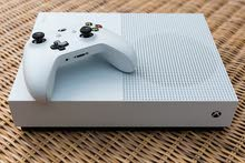 Own a special Used Xbox One S NOW