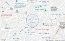 مطلوب بيت طابقين للبيع في عمان مرتب ونظيف