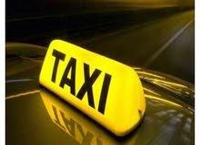 مطلوب سائق تاكسي الزرقاء مع توفر تأمين