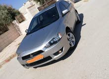 Mitsubishi Lancer made in 2014 for sale