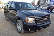 TAHOE LS MODEL 2008 GOOD CONDITION