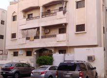 شقة غرفتن للايجار بحي الصفا عقار كود 18