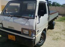 Used Mazda 1989