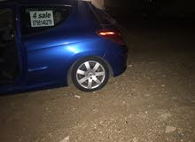 2008 Used Peugeot 308 for sale