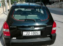 Used condition Hyundai Tucson 2009 with 20,000 - 29,999 km mileage