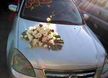 Automatic Nissan 2006 for sale - Used - Amman city