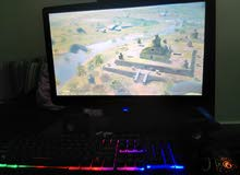 pc gaming case only