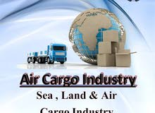 AIR CARGO INDUSTRY / ORIENT HOUSE ACADEMY