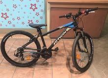 دراجه هوائيه ام تستخدم