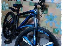 دراجة جبلية SIBOG للبيع