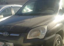 Automatic Brown Kia 2009 for sale