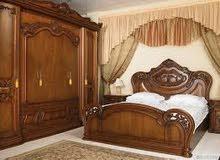 فك وتركيب غرف النوم