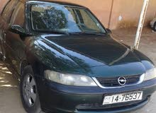 Automatic Opel Vectra 1999