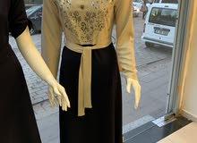 فستان جامعي تركي