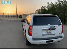 For sale 2010 White Tahoe