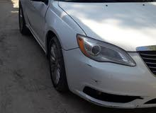 Automatic Used Chrysler 200