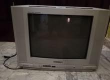 تلفزيون ماركة داوو نظيف وبدون عيب