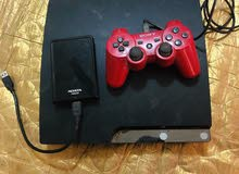 Own a special  Playstation 3 NOW