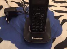 هاتف لاسلكى متنقل داخل البيت