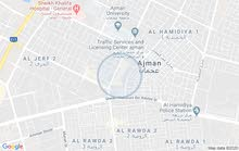 شقة للبيع في عجمان أبراج الجاردن سيتي