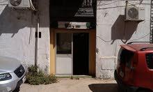 محل تجاري للايجار  قريب من شارع عمر المختار
