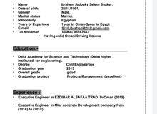 egyptian civil engineer