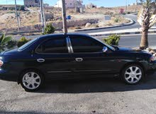 Black Hyundai Avante 1999 for sale