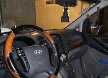 فان اتش ون  H1 Van 2011
