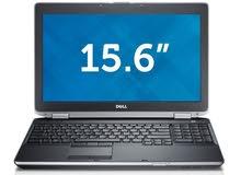 عرض خاص على كمبيوتر Dell 6520 cor i5 ب 200 الف عراقي فقط