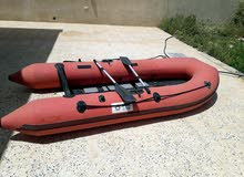 Own a Used Row/Paddle Boats at a very good price