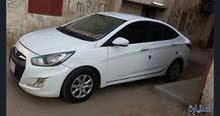 Automatic Hyundai 2013 for rent - Al Riyadh