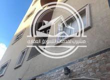 عمارة تجارية سكنية للبيع بمنطقة شارع الصريم