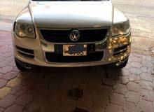 160,000 - 169,999 km Volkswagen Touareg 2009 for sale
