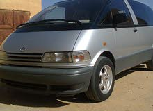 Toyota Previa 1998 for sale in Tripoli