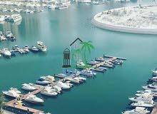 Amazing 2 beds marina view, Porto Arabia The Pearl QR12,500
